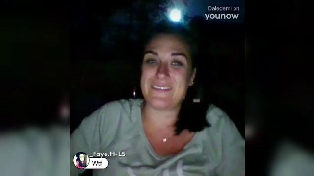 Videoconferinta unei femei din California, intrerupta de un meteorit. Incidentul a putut fi observat din 3 state americane