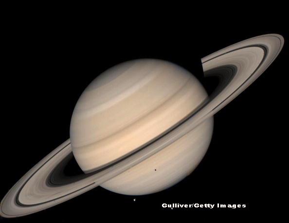 NASA face un anunt foarte important despre descoperirile navei spatiale Cassini. Ce a fost vazut pe planeta Saturn