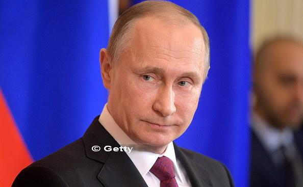 Senatorul american John McCain il acuza pe Vladimir Putin ca este o amenintare mai mare decat Statul Islamic