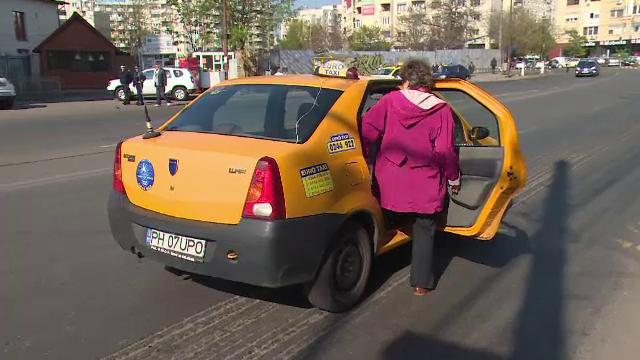 Pasagera amenintata de soferul unui autobuz, in Brasov. Cum este pusa in pericol viata calatorilor