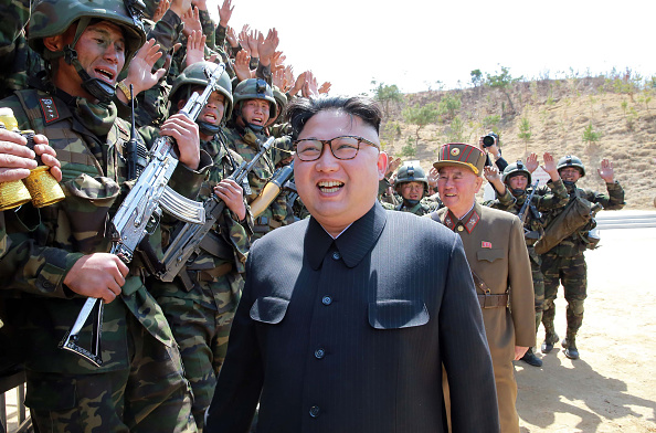 Coreea de Nord ameninta SUA ca va scufunda