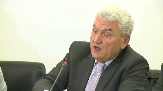Misu Negritoiu, revocat din functia de presedinte al ASF. 238 voturi