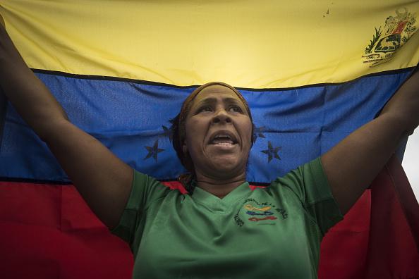 Afectata de o grava criza financiara, Venezuela a donat 500.000 dolari pentru ceremonia de investire a lui Trump
