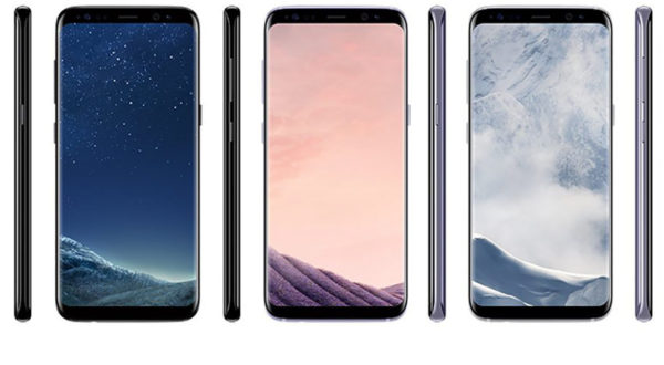 iLikeIT. Review Samsung Galaxy S8. George Buhnici ii da un mare Like