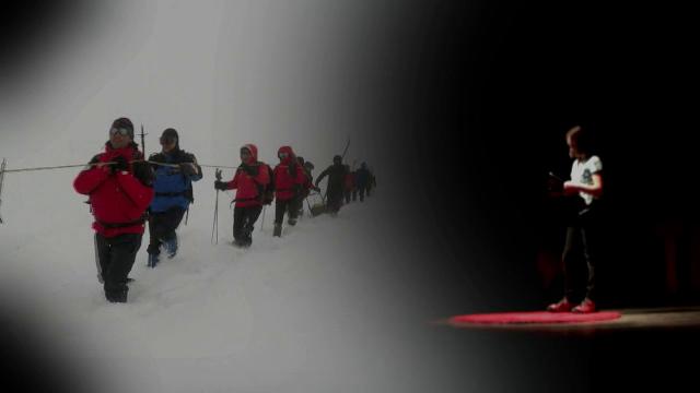 Salvamontistii spun ca cei 2 copii alpinisti morti in Retezat nu purtau casca. Ce a rezultat in urma examenului medico-legal