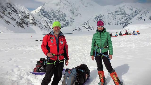 Tatăl alpinistei Dor Geta Popescu, trimis în judecată în legătură cu moartea fiicei sale în avalanşă