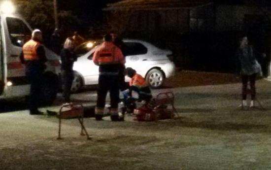 O tanara de 29 de ani s-a aruncat de la etajul 6 al unui bloc din Iasi. Inainte sa-si ia viata a lasat un bilet de adio
