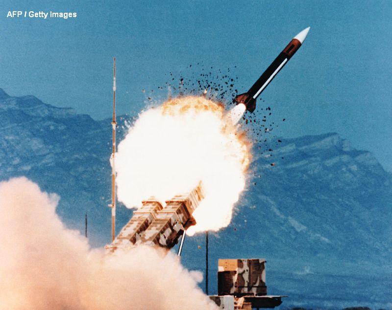 Rusia se teme ca SUA ar putea lansa un atac nuclear surpriza de la bazele scutului antiracheta american