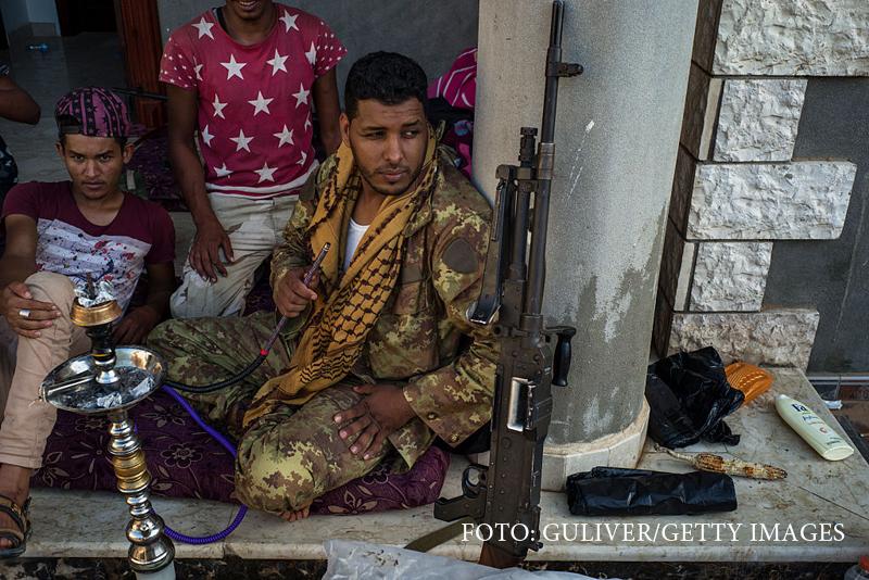 Jihadisti ISIS din Libia s-ar infiltra in Europa profitand de un program umanitar. Romania, printre tarile implicate