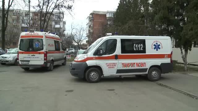 Incident socant petrecut la Tulcea. Sase oameni internati de urgenta, iar alti 87 evacuati dupa dezinsectie