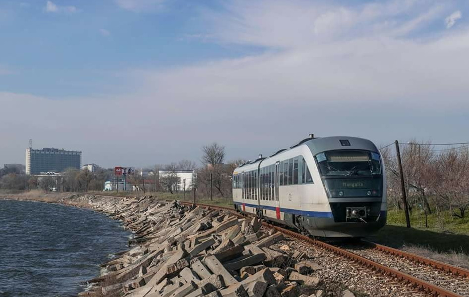 Peste o sută de trenuri, anulate de Paşte din cauza traficului redus. LISTA actualizată