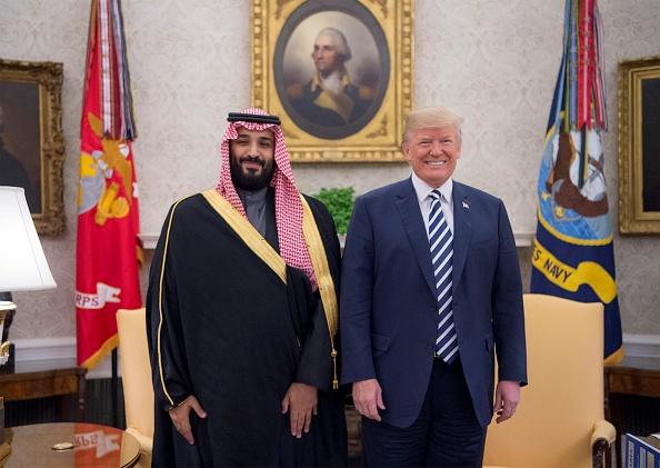 Donald Trump îndulcește tonul față de prințul Mohammed bin Salman în cazul Khashoggi