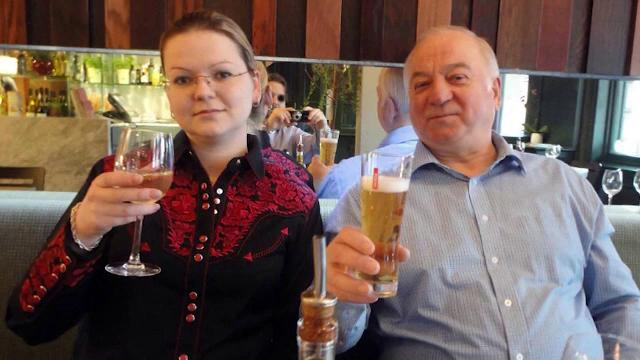 Fostul spion rus Serghei Skripal a fost externat, după 2 luni de când a fost otrăvit