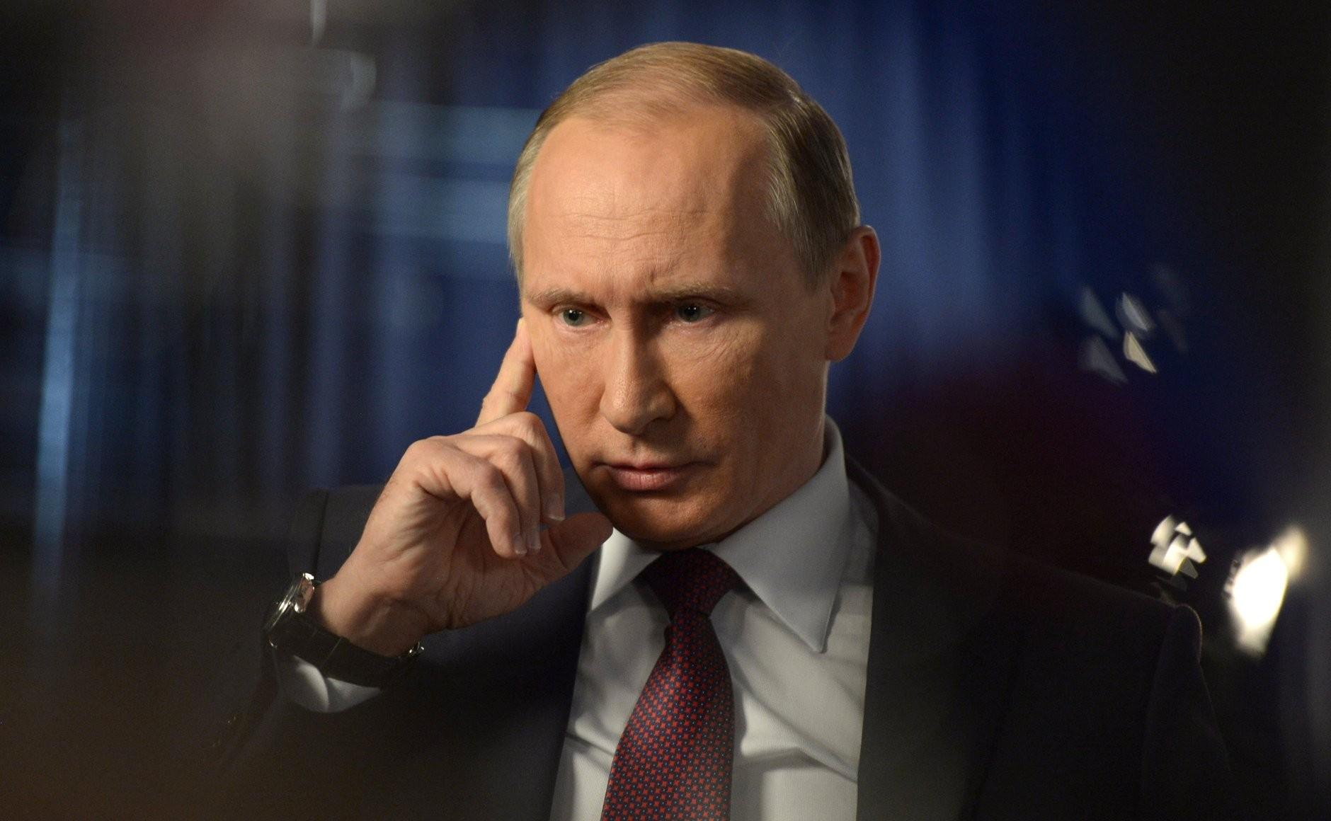 Vladimir Putin avertizează împotriva speculațiilor legate de presupusul atac chimic din Siria