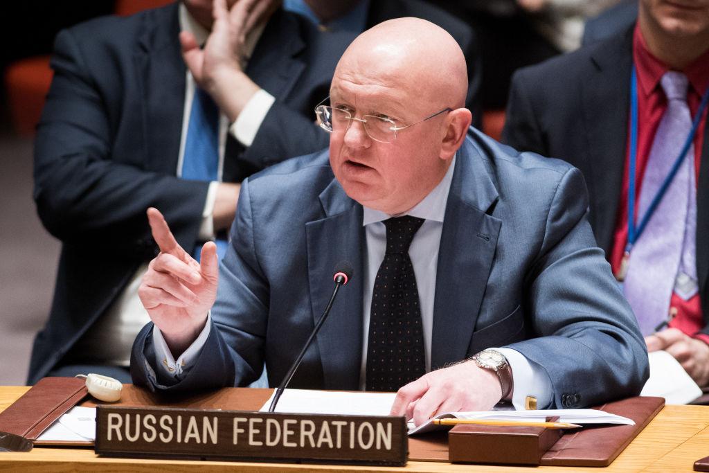 Ambasadorul Rusiei la ONU: Nu putem exclude posibilitatea unui război între Rusia și SUA