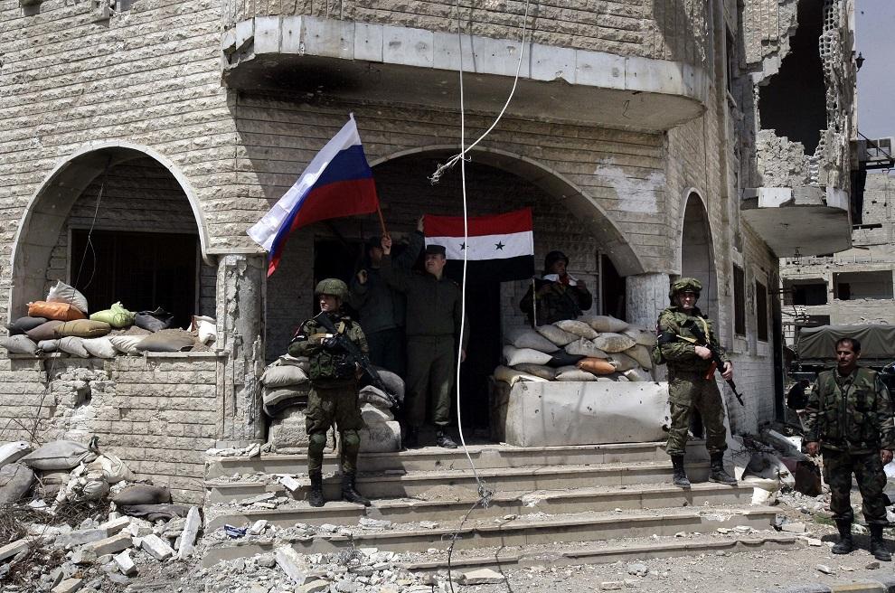 Ancheta internaţională privind presupusul atac chimic din Siria începe sâmbătă