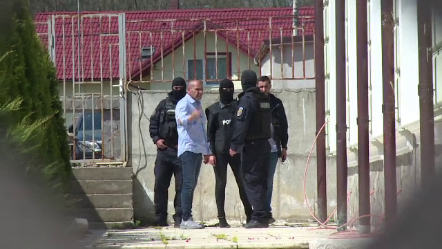 Nicola Inquieto ar fi creat un adevărat departament extern al mafiei în România. Cum ar fi spălat bani