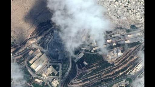 Ministrul rus de Externe spune că presupusul atac chimic din Siria nu a avut loc