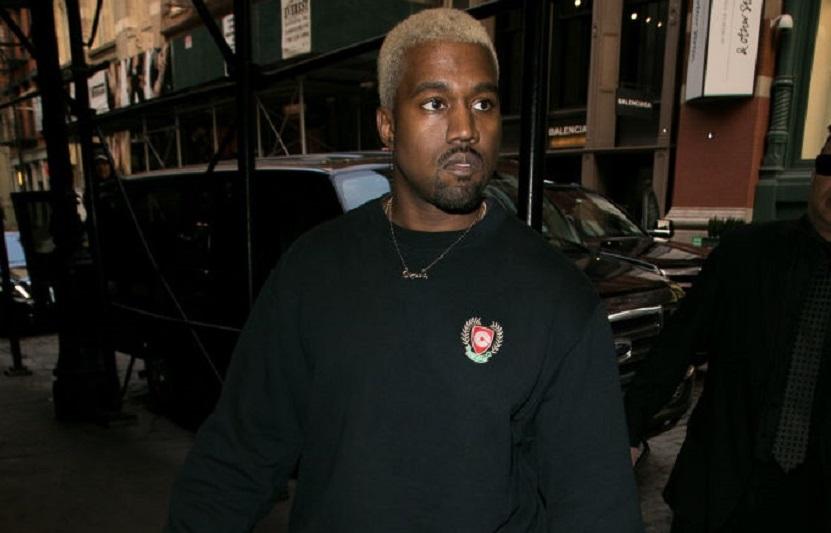 Kanye West și-a șters, din nou, toate conturile de pe reţelele sociale. Ce l-a deranjat