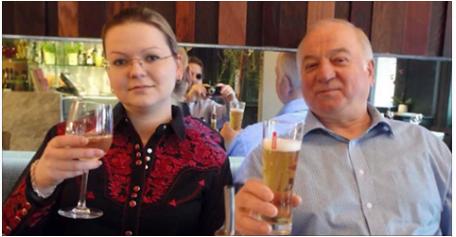 Medicii care i-au tratat pe Serghei şi Iulia Skripal, nesiguri în privinţa stării lor de sănătate