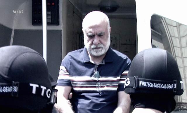 Omar Hayssam, condamnat pentru terorism, a cerut să iasă din închisoare. Decizia judecătorilor