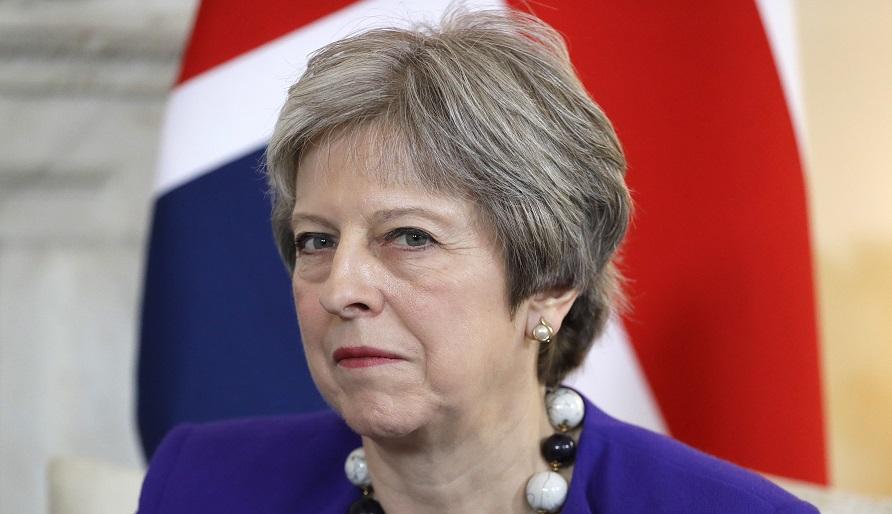Regatul Unit va refuza să plătească UE factura Brexit în absenţa unui acord comercial