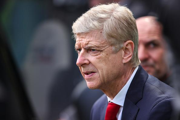 Arsene Wenger pleacă de la Arsenal la finalul sezonului.