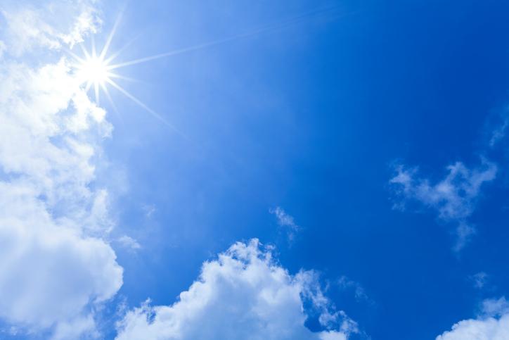 Prognoza de Rusalii. Vremea în weekend va fi caldă, dar instabilă, cu ploi în toată ţara