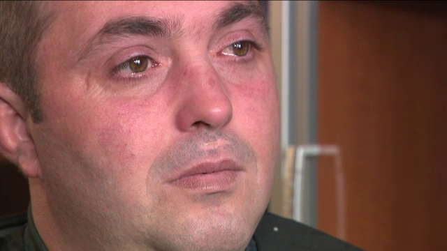 Povestea lui Ionuţ, românul care s-a întors din Afganistan într-un scaun cu rotile. Azi e câștigător la Jocurile Invictus