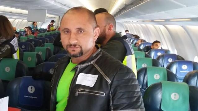 Român condamnat în Spania, adus în ţară. A ucis un bărbat care nu i-a dat combinaţia de la seif