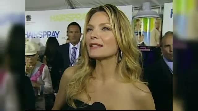 Michelle Pfeiffer împlineşte 60 de ani. Una dintre puținele actrițe care nu-și ascunde vârsta