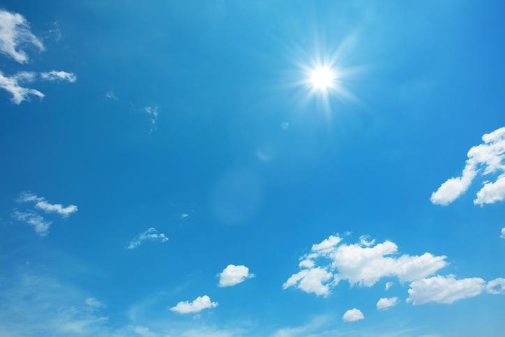 Vremea 3 august 2018. Se anunță un weekend cu temperaturi ridicate