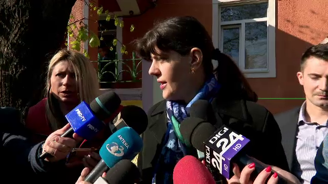 Cristian Preda: Liderul PPE a reamintit că întregul Parlament European o susţine pe Kovesi
