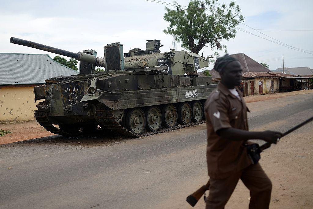 Jihadiştii Boko Haram au postat o filmare cu o execuţie în masă. Cine erau victimele