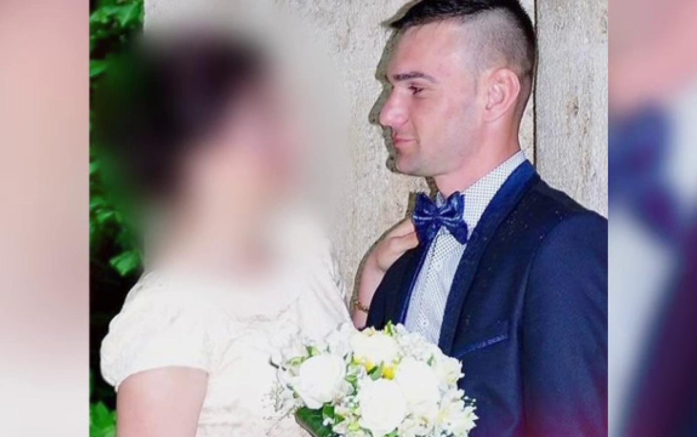 Condamnarea primită de tânărul care și-a ucis soția din gelozie, apoi a intrat în stâlp cu mașina