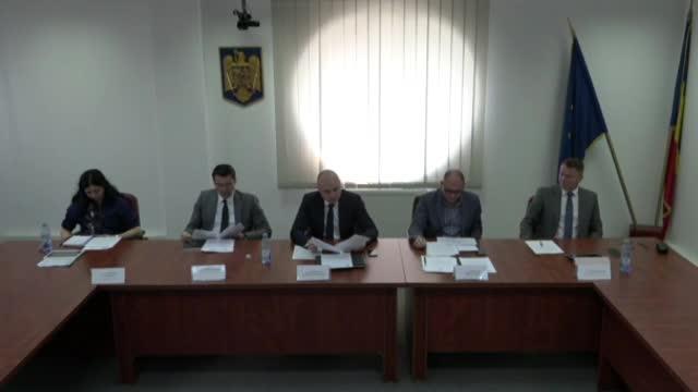 Judecătorul Nicoleta Țînț a fost aleasă președinte CSM