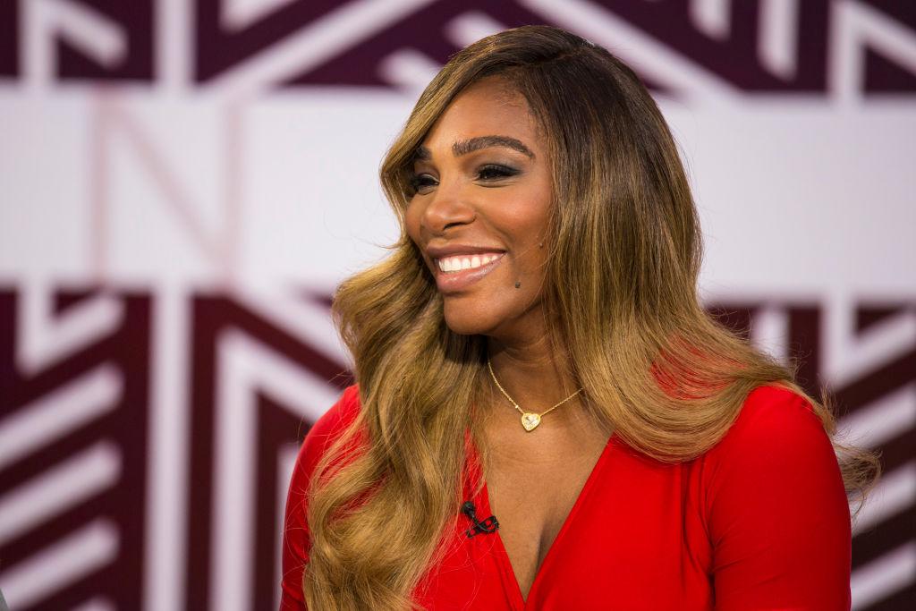 Gafa comisă de Serena Williams. A dezvăluit genul bebelușului regal așteptat de Harry și Meghan