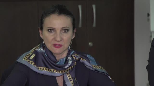 Sorina Pintea, suspendată din PSD și înlocuită din funcţia de manager al Spitalului de Urgenţă