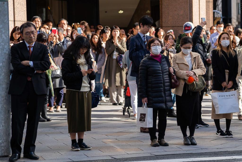 Unul din 10 japonezi de peste 30 de ani este virgin. Ce arată datele comparate cu alte țări