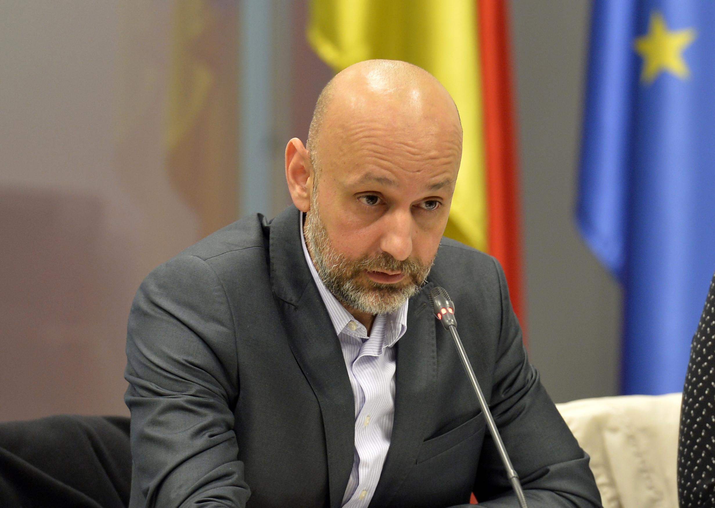 """Valeriu Nicolae, candidat independent: """"Suntem la 17 voturi de prag"""""""