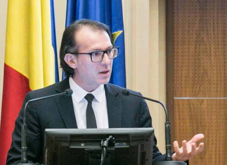 Cîţu: Dăncilă şi Teodorovici ştiau din martie că vor depăşi ţinta de deficit