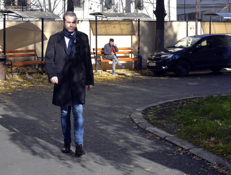 Înalta Curte a amânat pentru 11 iunie dosarul lui Darius Vâlcov
