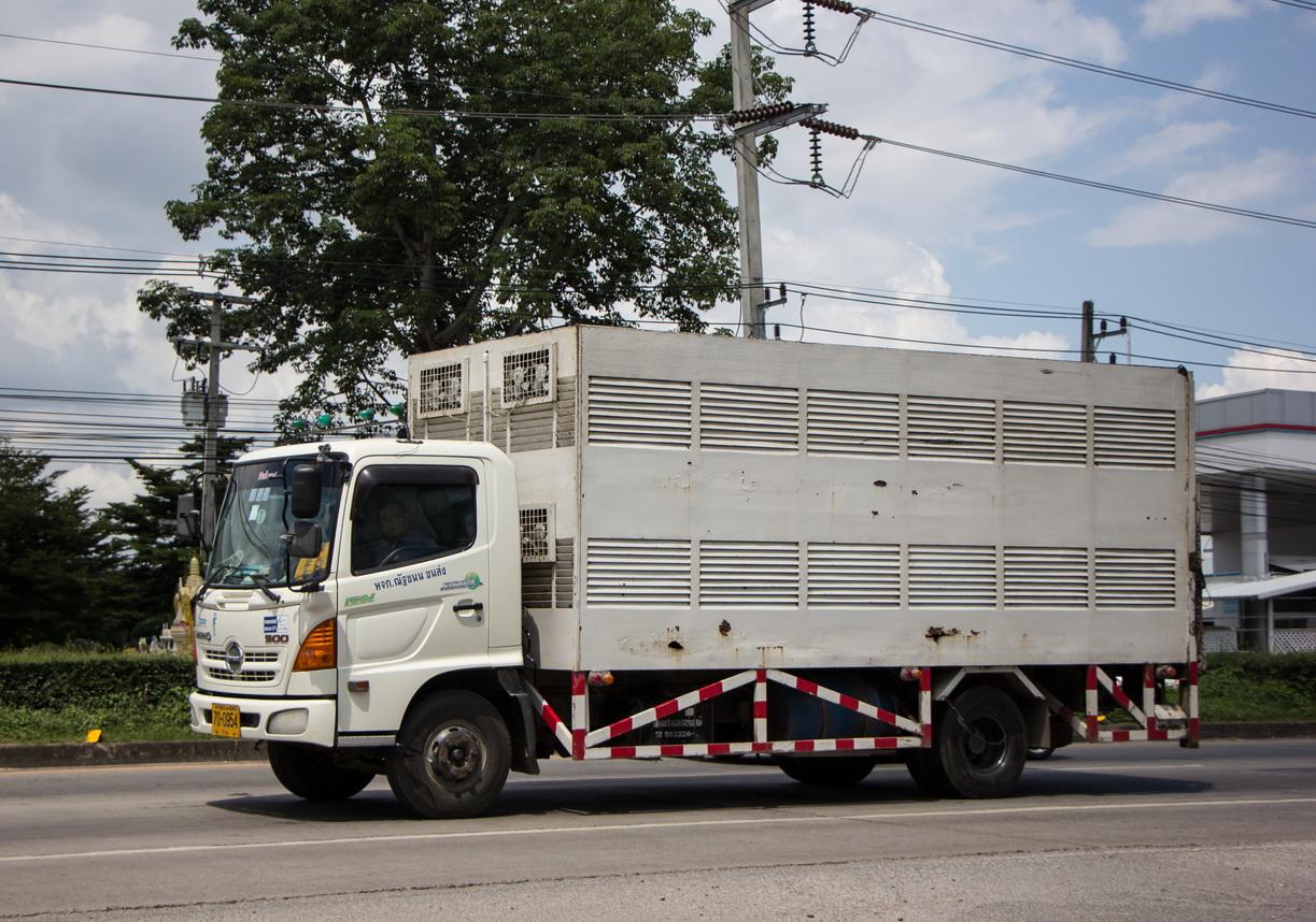 Descoperirea șocantă făcută de polițiștii francezi într-un camion frigorific