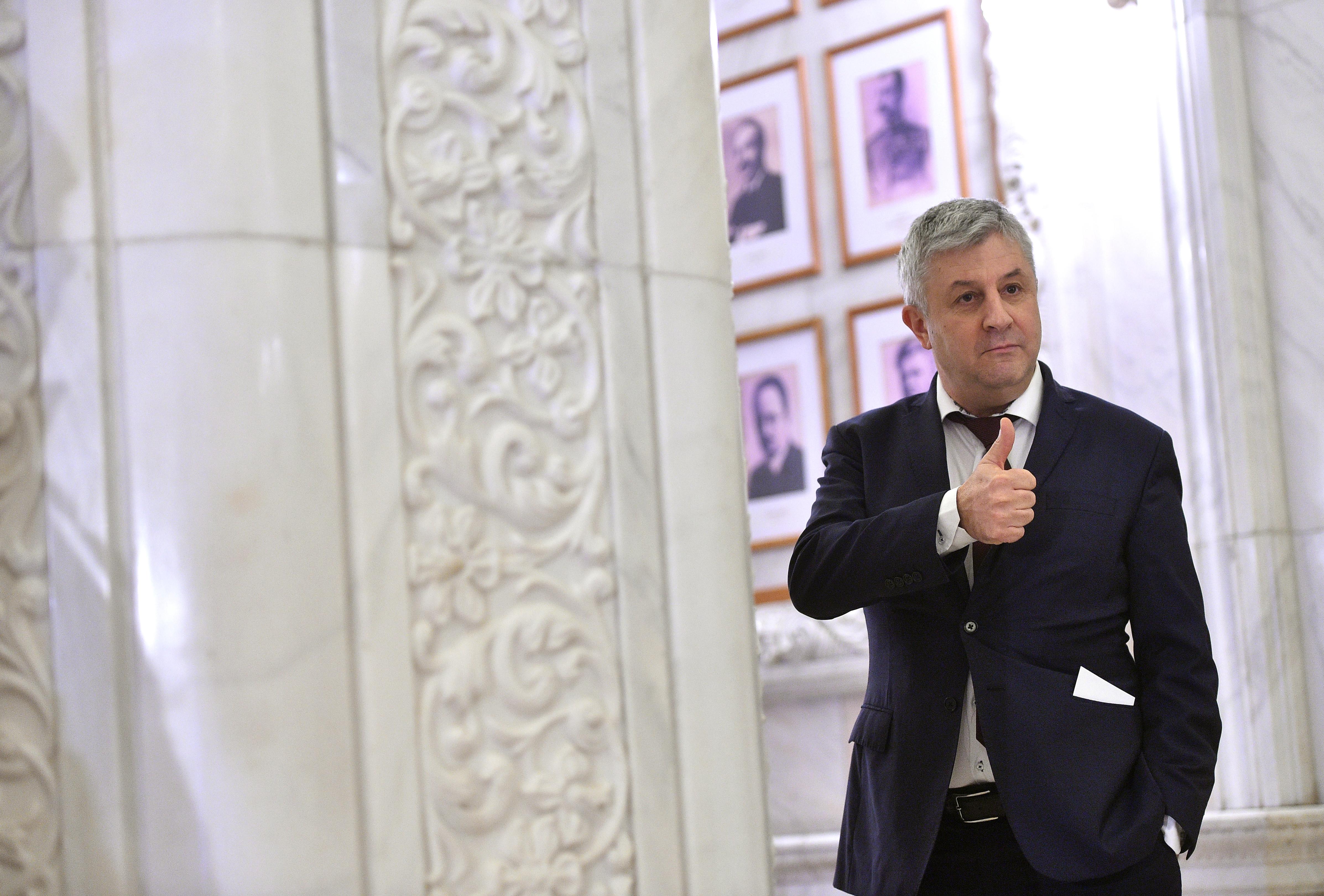 Proiect de lege pentru limitarea mandatului președintelui Consiliului Legislativ la 5 ani. Cine este inițiatorul