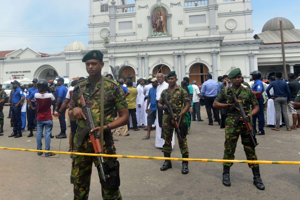Sri Lanka a expulzat 200 de predicatori musulmani. Cum și-au motivat autoritățile măsura