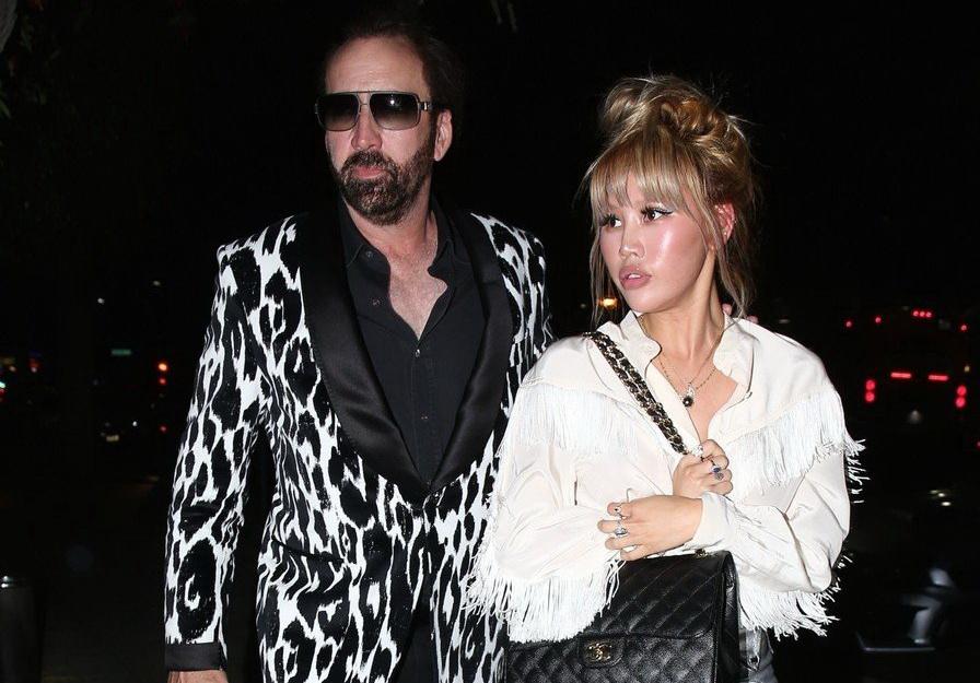 Nicolas Cage, reclamat de femeia care i-a fost soție 4 zile. Ce îi cere