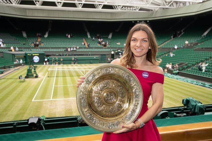 Turneul de la Wimbledon a fost anulat pentru prima dată după cel de-al Doilea Război Mondial