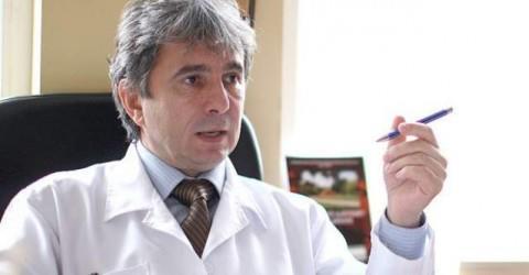 Medicul Dorel Săndesc: Secțiile ATI din țară au nevoie de 5,5 milioane de echipamente complete de protecție