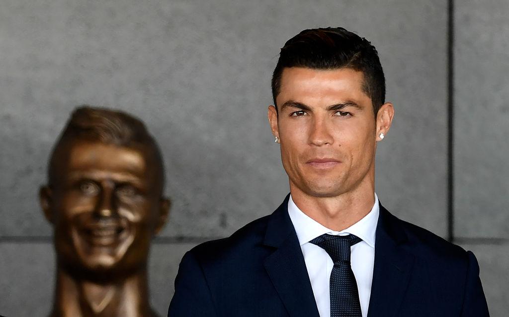 Cristiano Ronaldo a devenit jucătorul cu cele mai multe goluri marcate la echipa naţională din toate timpurile