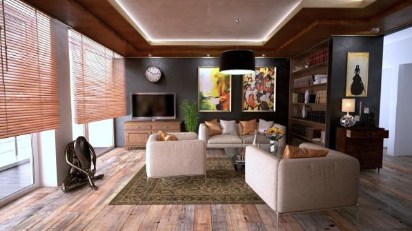 (P) Top 4 sfaturi pentru transformarea oricărei camere de apartament